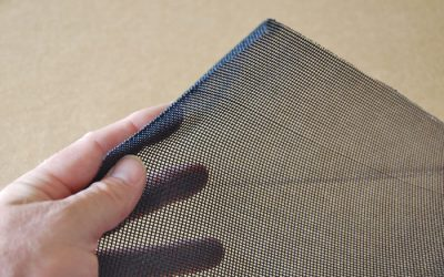 Fly Screens For Canadian Homes