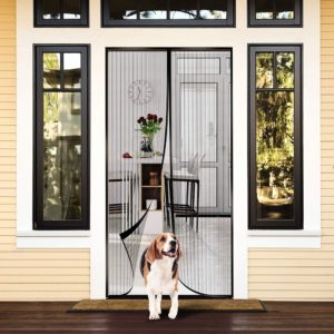 magnetic screen door buy online